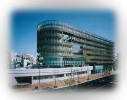 総合保健福祉センター(アシスト21)の概要 - 北九州市