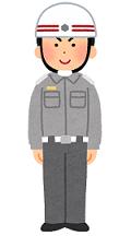 救急隊員の画像